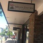 Photo de Milan Day Spa on Broughton