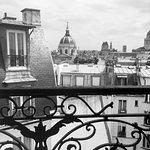 Photo de BEST WESTERN Trianon Rive Gauche