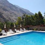 La Confianza Hotel - Lunahuana Foto