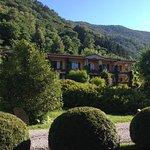 Park Hotel Villa Belvedere Foto