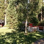 Foto de Long Barn Lodge
