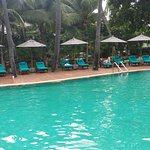 Bann Pantai Resort Foto