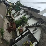 Foto de The Old Thatch Inn