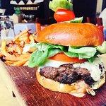 OMG Prime Burger