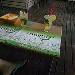 Photo de Mojito Mediterranean Food - Cocktail Bar