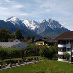 Foto de BEST WESTERN Hotel Obermuehle