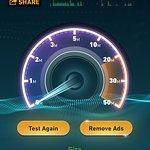 Poor Internet Speed