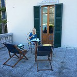 Photo de Hotel Florence