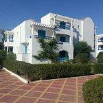 Photo de Hotel Salambo Hammamet.