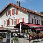 Hotel-restaurant Des Pyrenees