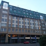 Photo of Ramada Hotel Leipzig City Centre