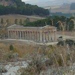 Foto di Tempio di Segesta (Tempio Greco)