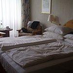 BEST WESTERN Hotel Bad Herrenalb Foto