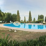 Camping Sirmione Foto