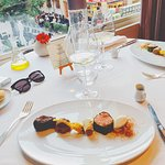 Photo de Restaurant Hiely Lucullus