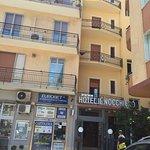 Foto de Il Nocchiero City Hotel srl