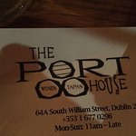 The Port House Foto