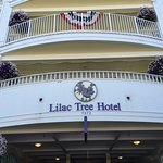 Photo de Lilac Tree Suites & Spa