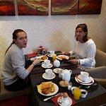 Maraboe Hotel Foto