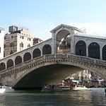 Rialto bridge -Venice