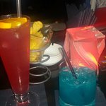 Glo Cocktail Bar Foto