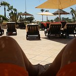Photo de ClubHotel Riu Tikida Dunas