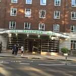 Bilde fra Tavistock Hotel