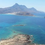 Photo de Cretan Daily Cruises - Gramvousa Balos