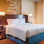 Fairfield Inn & Suites Charlotte Airport