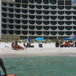 Foto di Holiday Inn Express Pensacola Beach
