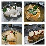 L'Auberge de la Marine Restaurant Foto