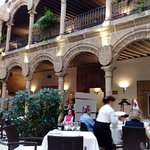 Palacio de los Velada Foto