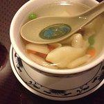Wonton Soup, Lee's Golden Buddha VII