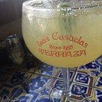 Foto di Las Casuelas Terraza