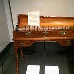 Franklin instrument