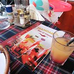 Photo de Mandarin Bar and Diner
