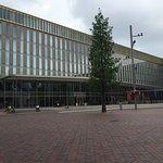 Hampton by Hilton Amsterdam / Arena Boulevard Foto