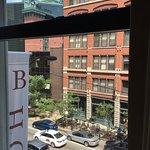 Photo de Hotel Blake Chicago