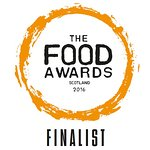 The Food Awards Finalist 2016