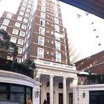 Foto de Claridge Hotel