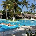 Hotel Suites Villasol Foto
