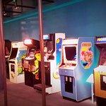 Play you favorite Arcade classics!