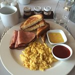 Tamarindo Restaurant - breakfast