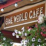 Bilde fra One World Cafe & Bistro