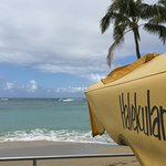 Photo de Halekulani Hotel