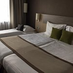 Hotel New Orly Foto