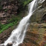 Bear Creek Falls Foto