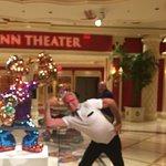 Foto de Wynn Las Vegas Casino