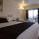 達博棕櫚汽車旅館