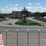 Photo de Circuit Gilles Villeneuve